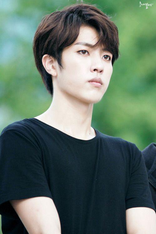 Lee Sung Yeol jako Hwan Ki