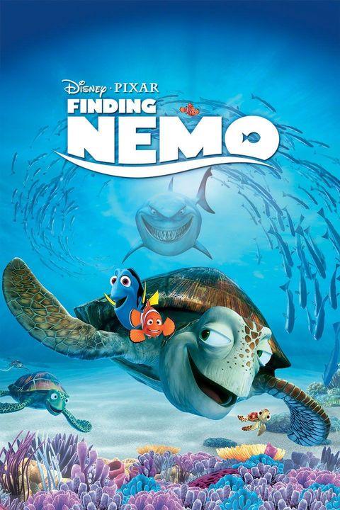 David:Finding Nemo