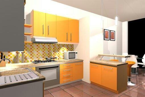 Animated gifs Kitchen
