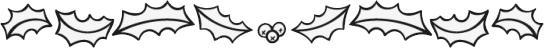 O Clã Nicolau é uma família grande, com nove filhas, sendo Claire a mais velha das irmãs