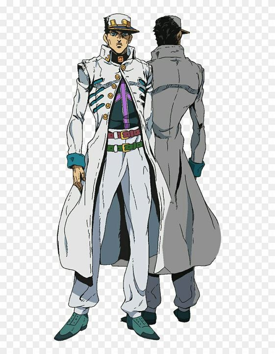 My Stand Will Show True Justice Jotaro Reader X Rwby Oh
