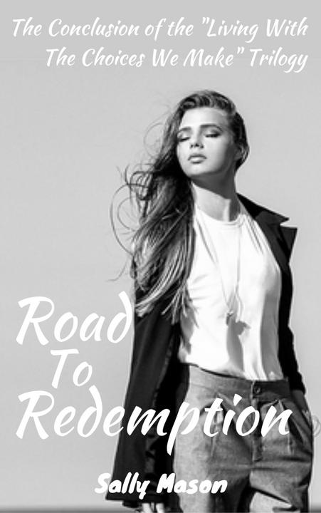 Drum roll please!!  After a long three years of waiting, the first  chapter of 'Road to Redemption' which marks the conclusion of Rena's  journey has just been published