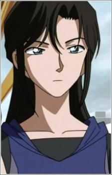 The Silver-Eyed Starlet (A Detective Conan Fanfiction) - Wattpad