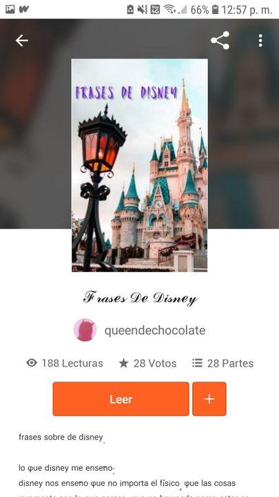 Spam 65 Frases De Disney Wattpad