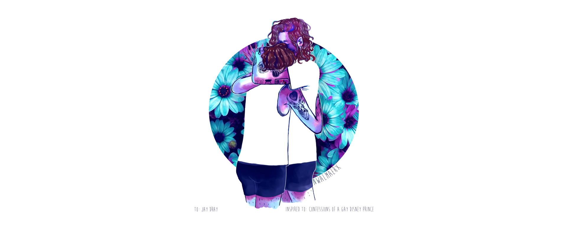 Story: Jayme DrayCover Art: betweencurls Trailer: 1DFanGirl128Fanart: Fan Submissions
