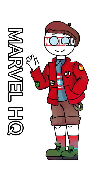 """""""Niño Marvel"""""""