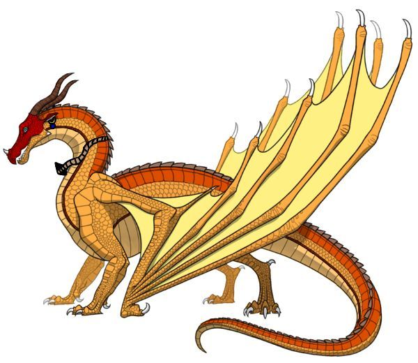 Wings Of Fire Rp New Skywing Oc Wattpad
