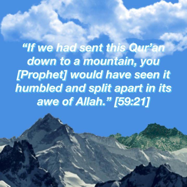 Ramadhan Quotes - Day 22 - Wattpad