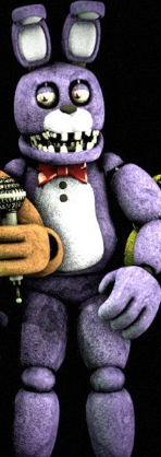 My FNaF AU Info ✔️ - The Unwithered animatronics - Wattpad