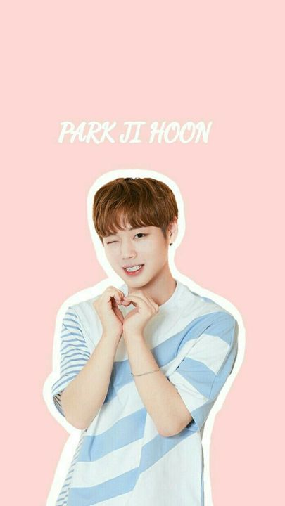 Kpop Wallpapers Park Jihoon Wattpad