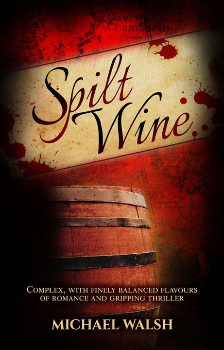 The disappearance of a friend and millions of Francs worth of wine interrupts David's buying trip in France when he pauses to assist and comfort his friend's wife, Catherine