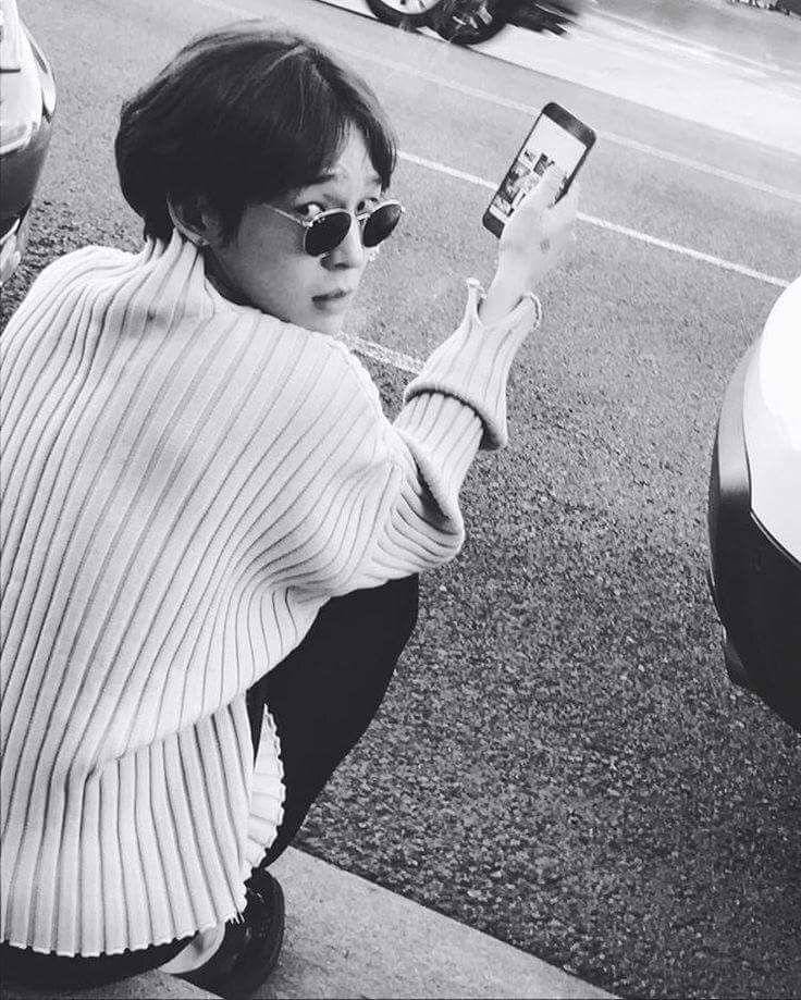 chaengpark Him ❤️<!--<div id=