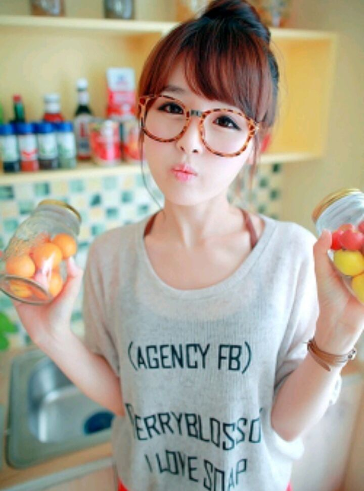 Mia-She is also smart she works at the bakery with her grandma she was born is Seoul, South Korea