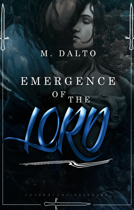 Well now, you're going to find out all there is to know about Andro Millian in my new story, EMERGENCE OF THE LORD