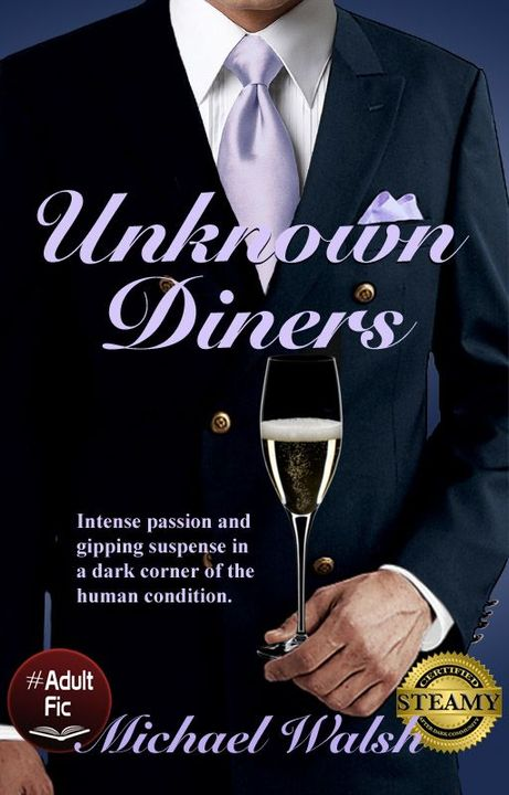 Reviewing restaurants is normally a safe pursuit, but Lorne and Catherine face torture and death when they try to unravel organised crime's infiltration of the fine dining scene
