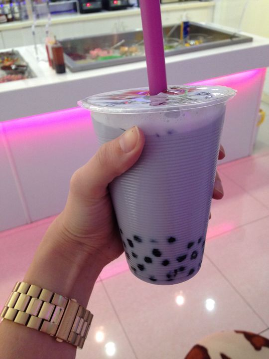 2,793 likes Bbyboyyongguk: shoutout to @Uppiepuppie for telling me about a bomb-a boba place ❣️view all 267 commentsUppiepuppie: yw!! Honghonggg: @Uppiepuppie that's where we had our first date awawaw 💓