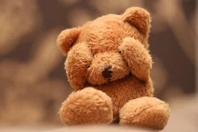 Gadis Kecil Dan Boneka Beruang Wattpad