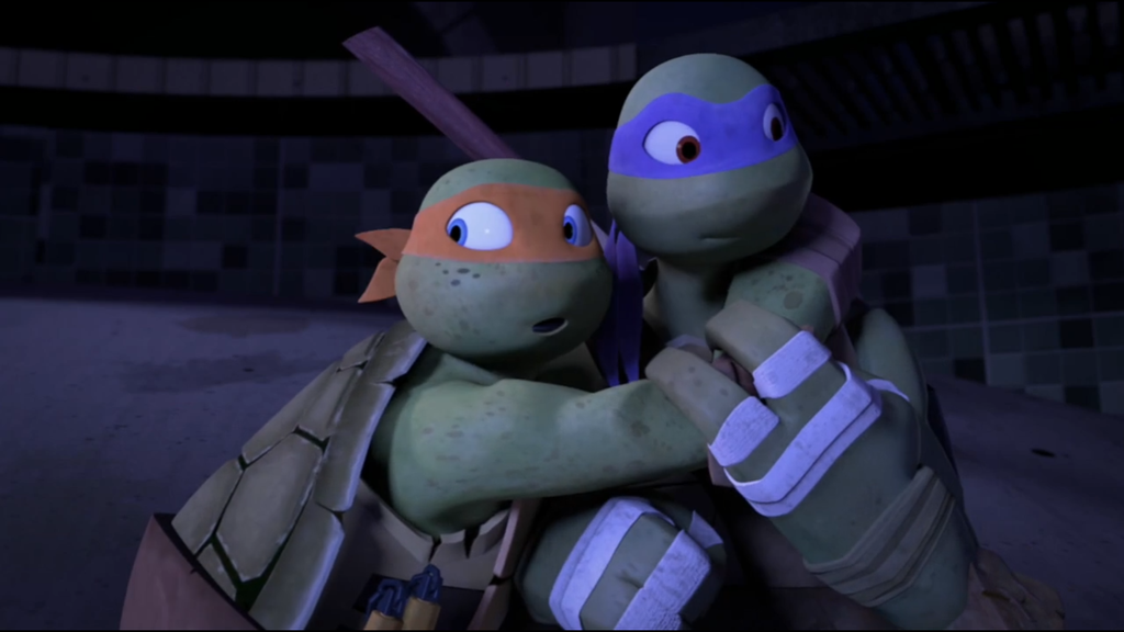 Tmnt Mikey Nightmare Fanfiction - 0425
