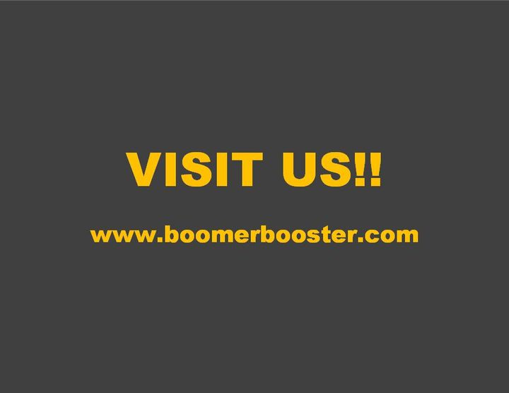 """Boomer Booster- Start a business course with """"Deb Mac"""" to promote your business online"""