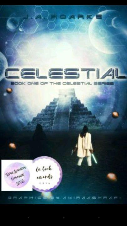 Celestial by SpaceAdventurer_11