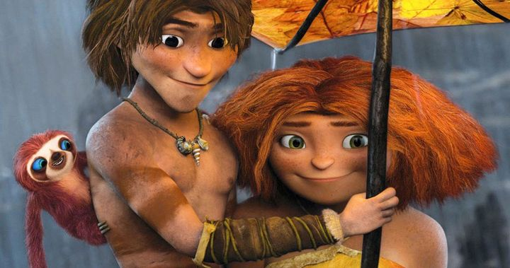 The Croods 2 full movie watch online HD free 720p.hd - The Croods 2 full movie watch online HD