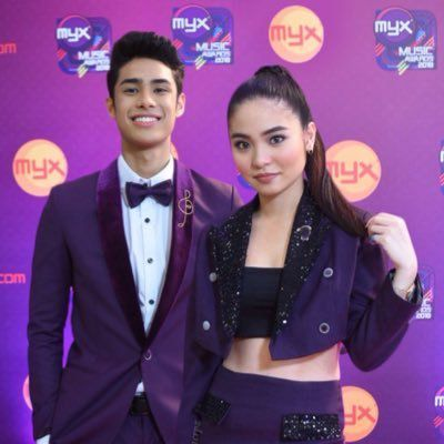 Donny Pangilinan finally broke his silence on rumors that he is currently seeing Sharlene San Pedro after they were spotted having a coffee date recently