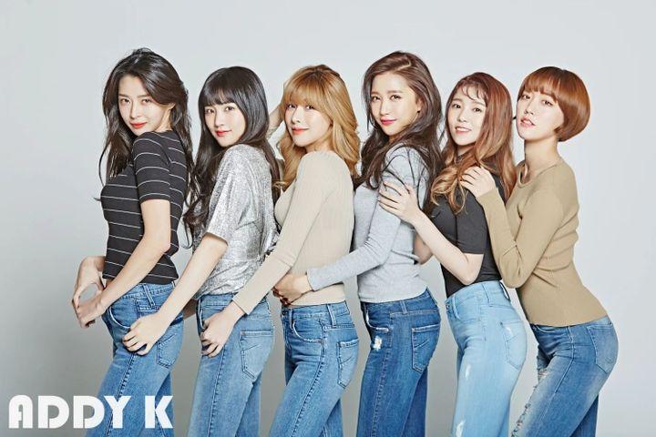 coréen Idols datant 2014 datant de façon chrétienne
