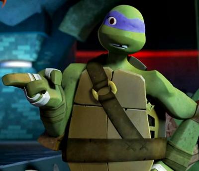 TMNT x reader Boyfriend Scenarios! - First kiss: Donatello