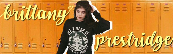 Brittany Prestridge
