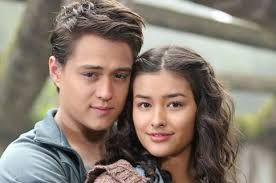 "At the same year,she played the role of Maria Agnes Calay in Forevermore together with her onscreen loveteam,Enrique Gil whom played the role of Alexander ""Xander"" Grande III"