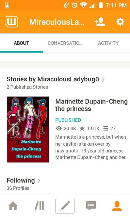 Marinette Dupain-Cheng the princess - Grounded - Wattpad