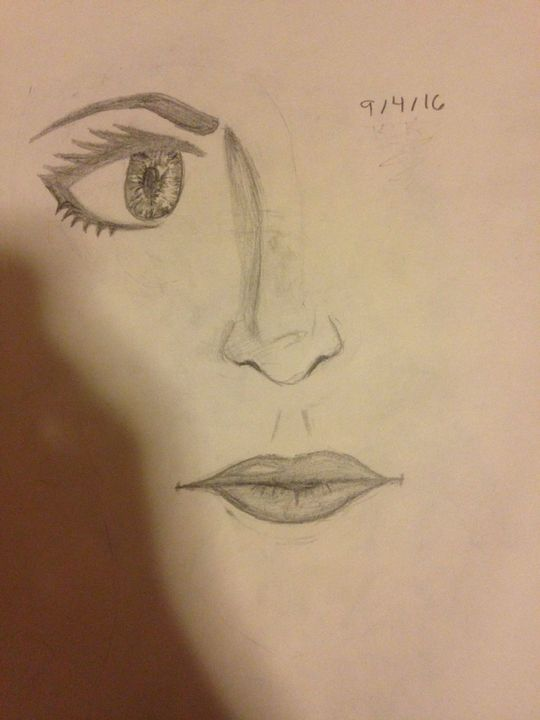 My Art Book Dem Eyes Tho Wattpad