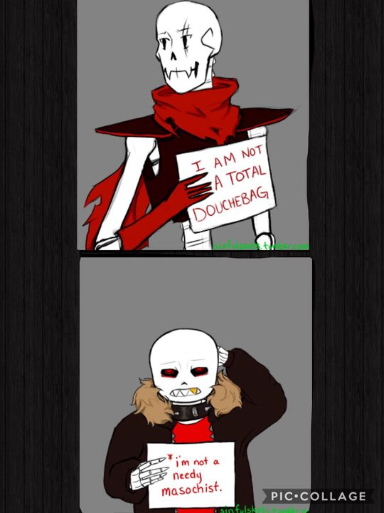 AU Undertale One-Shots 2 - Underfell Sans! x Aware! Reader x