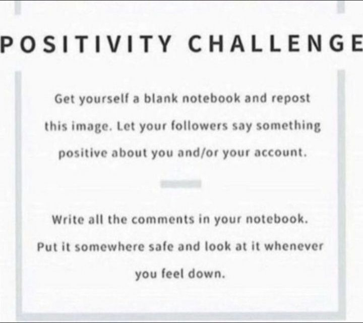 -superluv TAGGED ME FOR THIS AND IT'S CUTE SO I'M DOING IT AND TAGGING ALL OF Y'ALL FOR IT BECAUSE YOU DESERVE POSITIVITY REPOST THE IMAGE AND GET THE PRAISE YOU DESERVE OKAY YOU'RE ALL COOL