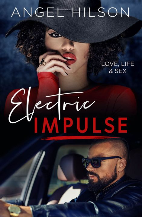 Seven Sizzling Reasons to Read the Hot, New ELECTRIC IMPULSE