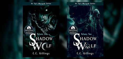 Other series to check out by the author: