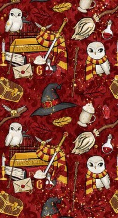 Beaux fonds d'écrans et belles images Harry Potter. - Image Gryffondor - Wattpad