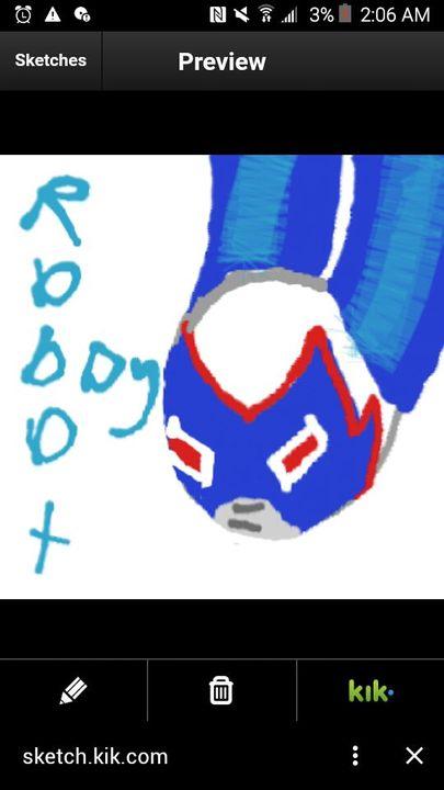 mmd starfilms robotboy debut wattpad