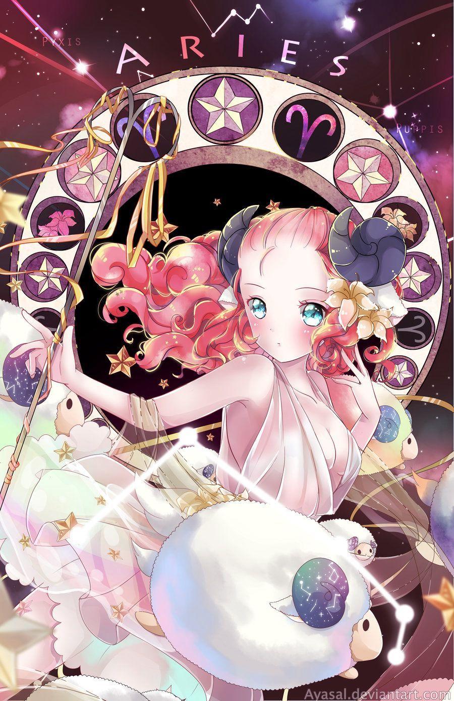 Đọc Truyện Anime Girl Pics- Kho ảnh anime - Anime 12 cung hoàng đạo -  Alicia189 - Wattpad - Wattpad