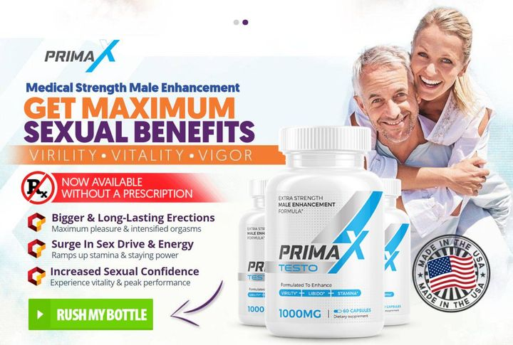 Do You Know The Primax Testo Booster Ingredients?