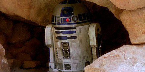 R2-D2?