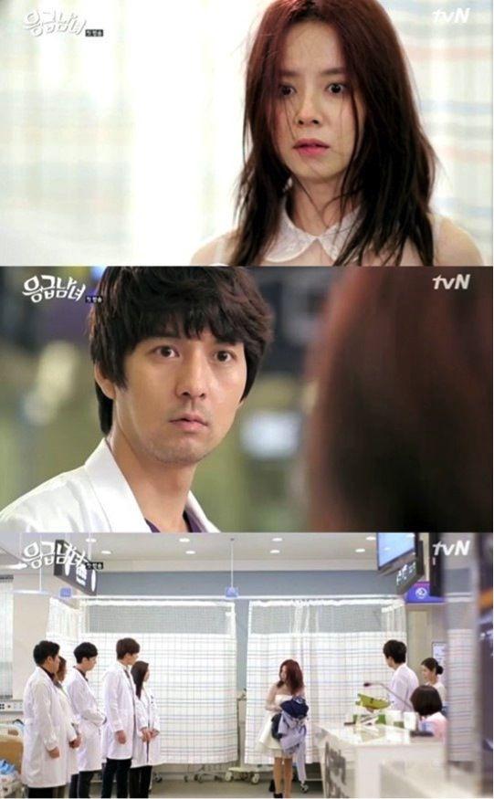 Kyung Soo Jin randki