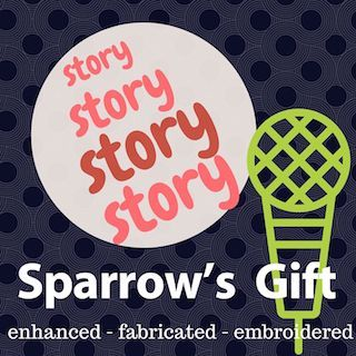 The Tongue-cut Sparrow or as I call the story, 'Sparrow's Gift' is a Japanese folktale that tells much about the Shinto beliefs, which are ancient, ancient, and unwritten