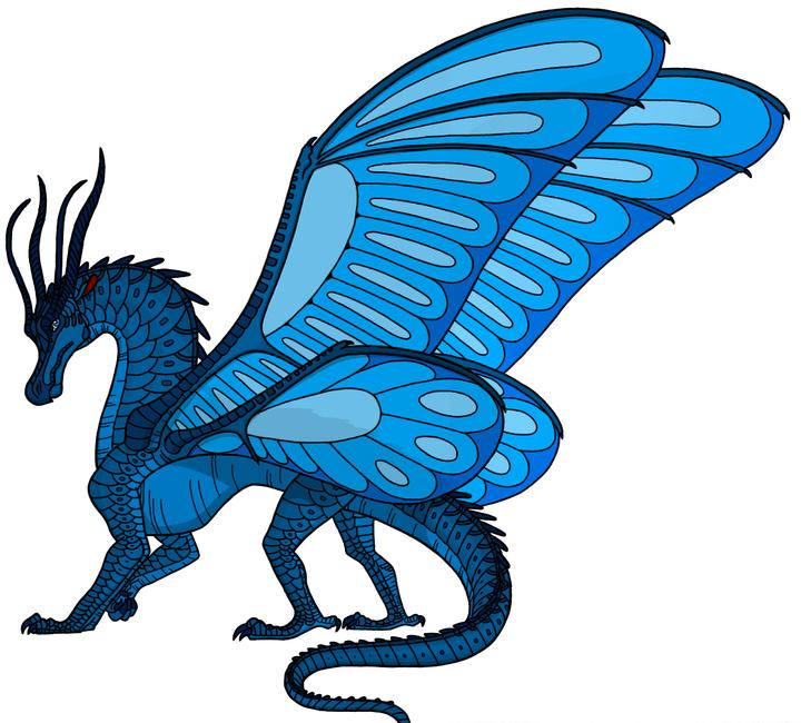 Wings of Fire Ideas! - SilkWing Appearances - Wattpad