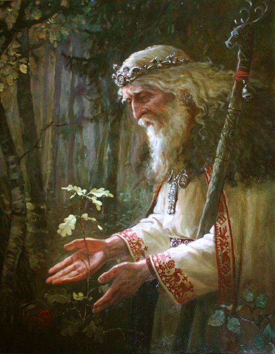 Nieprzypadkowe jest również podobieństwo żercy do takich wyrazów jak żarcie bądź żyr (tłuszcz), gdyż w ofierze bogom składane było właśnie jedzenie
