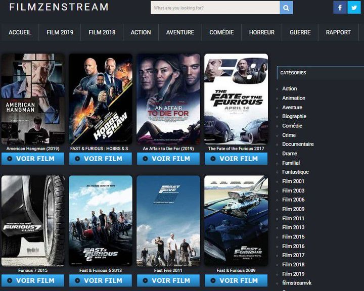 Regarder Filmzenstream Film Streaming VF Gratuit Complet
