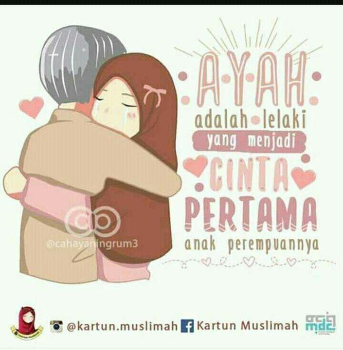 Motivasi Hijrah Ayah Wattpad