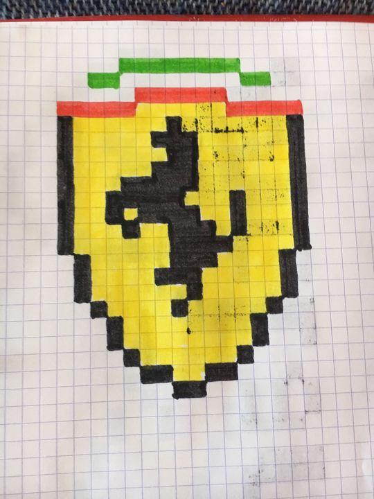 Pixel Art Marques Wattpad