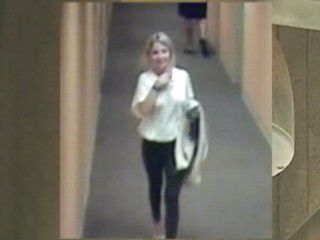 (A still taken from footage of the night Lauren Spierer's disappearance