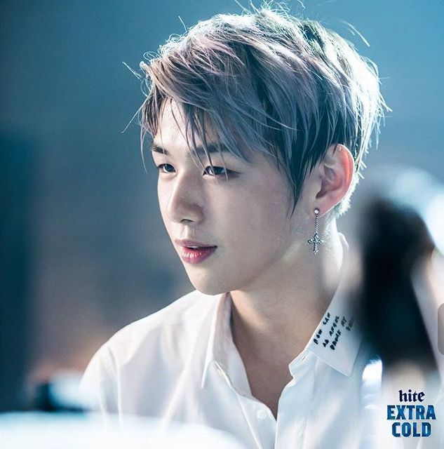 Wanna One Book Pt 5 On Going Kang Daniel X Hite Extra Cold Wattpad